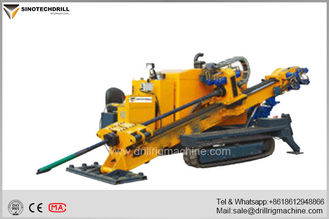Horizontal Directional Drilling Machine For Rock / Exploration Core Drilling